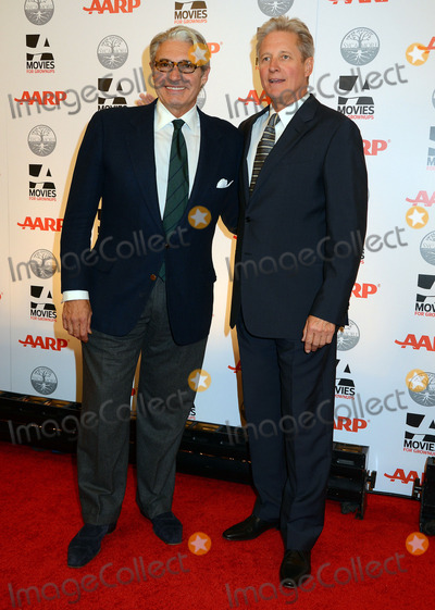 Bruce Boxleitner Photo - 06 February 2012 - Beverly Hills California - Michael Nouri Bruce Boxleitner AARP Magazines 11th Annual Movies For Grownups Awards Gala held at the Beverly Wilshire Four Seasons Hote Photo Credit Birdie ThompsonAdMedia