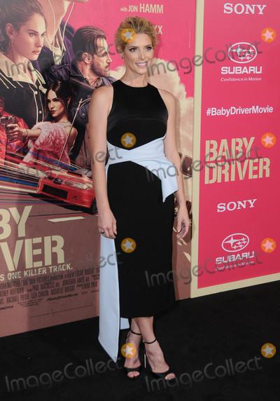 Ashley Greene Photo - 14 June 2017 - Los Angeles California - Ashley Greene Los Angeles Premiere of Baby Driver held at the Ace Hotel Downtown in Los Angeles Photo Credit Birdie ThompsonAdMedia