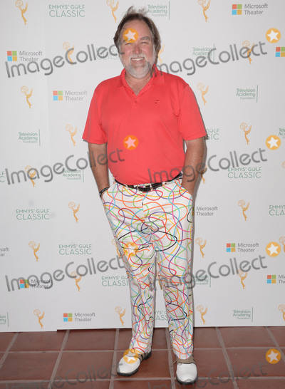Richard Karn Photo - 31 August 2015 - Los Angeles California - Richard Karn 16th Annual Emmys Golf Classic hosted by The Television Academy Foundation held at The Wilshire Country Club Photo Credit Birdie ThompsonAdMedia