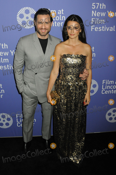 Penelope Cruz Photo - 04 October 2019 - New York New York - Edgar Ramirez Penelope Cruz 57th New York Film Festival - Wasp Network held at Alice Tully Hall Lincoln Center Photo Credit AdMedia