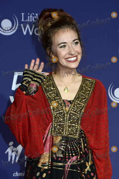 Lauren Daigle Photo - 15 October 2019 - Nashville Tennessee - Lauren Daigle 50th Annual GMA Dove Awards held at Lipscomb University Photo Credit Dara-Michelle FarrAdMedia