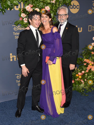 Bradley Whitford Photo - 22 September 2019 - Los Angeles California - Bradley Whitford Amy Landecker Walt Disney Television 2019 EMMY Award Post Party for ABC Disney Television Studios FX Networks HULU and National Geographic held at Otium Photo Credit Billy BennightAdMedia