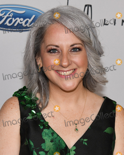 44 Photo - 21 May 2019 - Beverly Hills California - Lisa Mantineo 44th Annual Gracie Awards Gala held at The Four Seasons Beverly Wilshire Hotel Photo Credit Billy BennightAdMedia