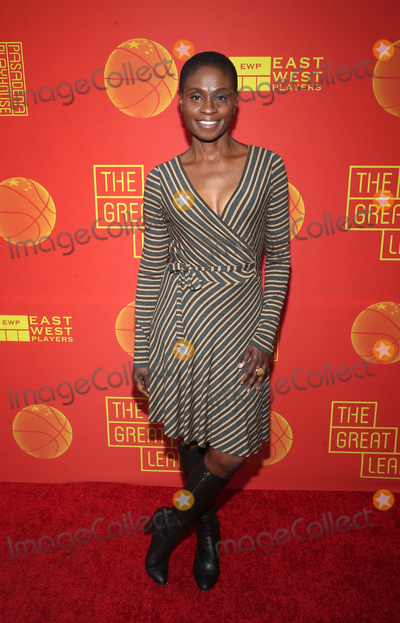 Adina Porter Photo - 10 November 2019 - Pasadena California - Adina Porter Opening Night Of The Great Leap held at Pasadena Playhouse Photo Credit FSAdMedia