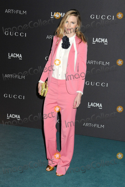 Brit Marling Photo - 7 November 2015 - Los Angeles California - Brit Marling LACMA 2015 ArtFilm Gala held at LACMA Photo Credit Byron PurvisAdMedia
