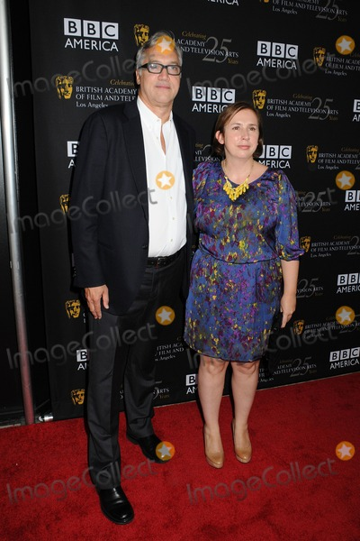 Abi Morgan Photo - 22 September 2012 - West Hollywood California - Herb Scannell Abi Morgan BAFTA LA TV Tea 2012 Presented by BBC America held at The London Hotel Photo Credit Byron PurvisAdMedia