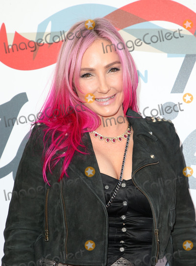 Nikki Lund Photo - LOS ANGELES CA - JANUARY 28 Nikki Lund at Steven Tyler and Live Nation presents Inaugural Janies Fund Gala  GRAMMY Viewing Party at Red Studios in Los Angeles California on January 28 2018 Credit Faye SadouMediaPunch