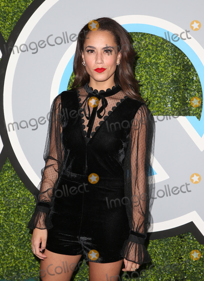 Alex Hudgens Photo - 07 December 2017 - West Hollywood California - Alex Hudgens 2017 GQ Men of the Year Party held at Chateau Marmont Photo Credit F SadouAdMedia