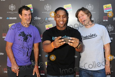 Christopher Massey Photo - 05 October 2013 - Beverly Hills California - Mat Hoffman Christopher Massey Rodney Mullen 10th Annual Stand Up For Skateparks Benefiting The Tony Hawk Foundation held at a Private Residence Photo Credit Byron PurvisAdMedia