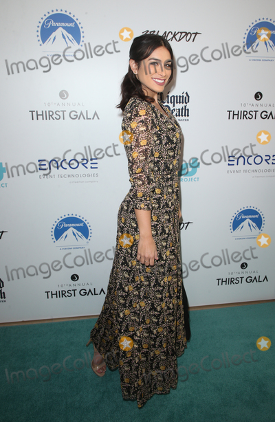 Ashley Laconetti Photo - 28 September 2019 - Beverly Hills California - Ashley Laconetti Thirst Projects 10th Annual Thirst Gala held at The Beverly Hilton Hotel Photo Credit FSadouAdMedia