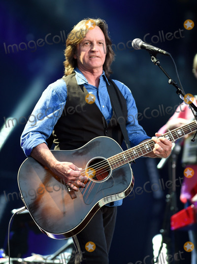 Nitty Gritty Dirt Band Photo - 11 June 2016 - Nashville Tennessee - Jeff Hanna of the Nitty Gritty Dirt Band 2016 CMA Music Festival Nightly Concert held at Nissan Stadium Photo Credit Laura FarrAdMedia