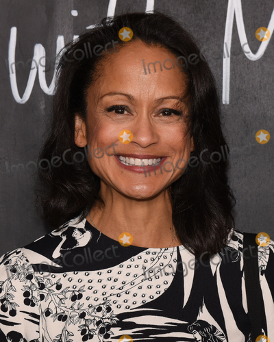 Ann-Marie Johnson Photo - 08 February 2020 - Hollywood California - Anne-Marie Johnson How to Get Away with Murder Series Finale at Yamashiro Photo Credit Billy BennightAdMedia