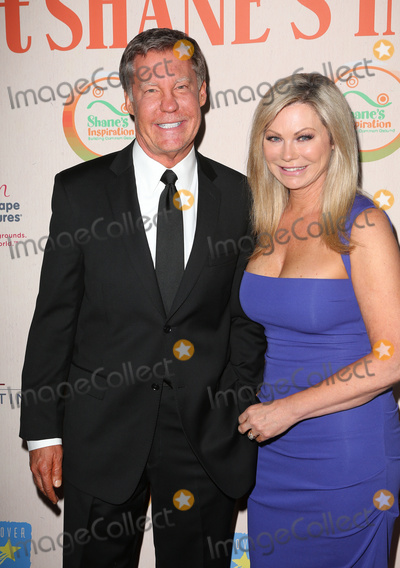 Kent Shocknek Photo - 04 March 2017 - Los Angeles California - Kent Shocknek Karen Shocknek Shanes Inspiration 16th Annual Fundraising Gala A Night In Old Havana held at Taglyan Complex Photo Credit AdMedia