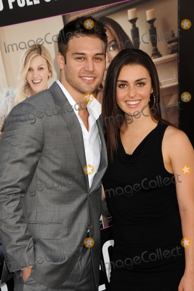 Kathryn McCormick Photo - 14 May 2012 - Hollywood California - Ryan Guzman Kathryn McCormick What To Expect When Youre Expecting Los Angeles Premiere held at Graumans Chinese Theatre Photo Credit Byron PurvisAdMedia