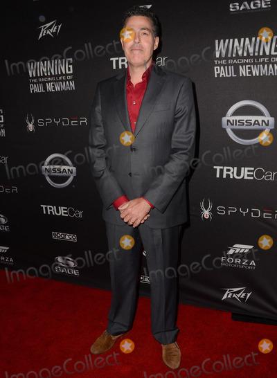 Adam Carolla Photo - 16 April 2015 - Hollywood California - Adam Carolla Los Angeles premiere of Winning The Racing Life of Paul Newman held at El Capitan Theater Photo Credit Birdie ThompsonAdMedia