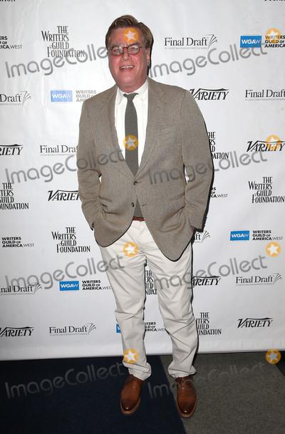 Aaron Sorkin Photo - 01 February 2018 - Beverly Hills California - Aaron Sorkin 2018 Writers Guild Beyond Words Photo Credit F SadouAdMedia