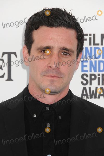 JAMES RANSON Photo - 27 February 2016 - Santa Monica California - James Ransone 31st Annual Film Independent Spirit Awards - Arrivals held at the Santa Monica Pier Photo Credit Byron PurvisAdMedia