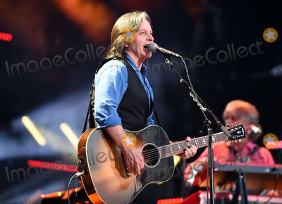 Jeff Hanna Photo - 11 June 2016 - Nashville Tennessee - Jeff Hanna of the Nitty Gritty Dirt Band 2016 CMA Music Festival Nightly Concert held at Nissan Stadium Photo Credit Laura FarrAdMedia