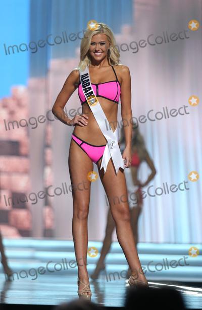 Alabama Photo - 11 May 2017 - Las Vegas Nevada - Miss Alabama Baylee Smith  The 2017 Miss USA Preliminary Competition at Mandalay bay Event Center at Mandalay Bay resort and Casino  Photo Credit MJTAdMedia