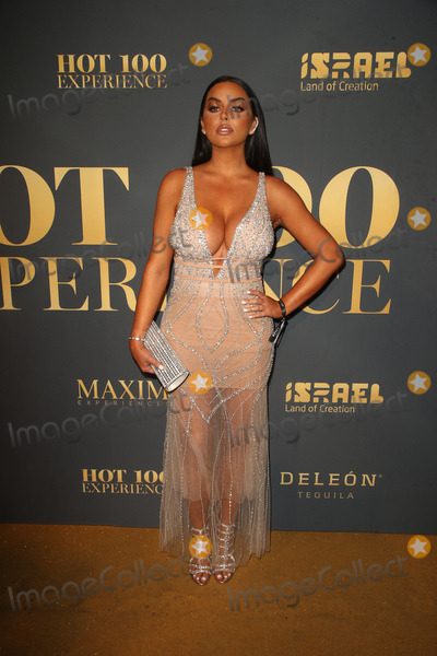 Abigail Ratchford Photo - 21 July 2018 - Los Angeles California - Abigail Ratchford Maxim Hot 100 Experience at Hollywood Palladium Photo Credit F SadouAdMedia