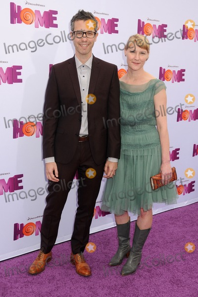 Adam Rex Photo - 22 March 2015 - Westwood California - Adam Rex Home Los Angeles Premiere held at the Regency Village Theatre Photo Credit Byron PurvisAdMedia