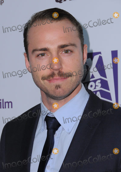 Andrew Steel Photo - 19 October 2016 - Hollywood California Andrew Steel Australians In Films 5th Annual Awards Gala held at NeueHouse Photo Credit Birdie ThompsonAdMedia