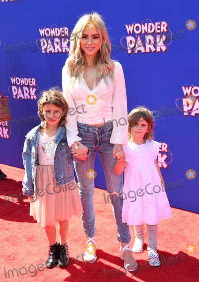 Amanda Stanton Photo - 10 March 2019 - Westwood California - Amanda Stanton Wonder Parker Los Angeles Premiere held at Regency Village Theater Photo Credit Birdie ThompsonAdMedia