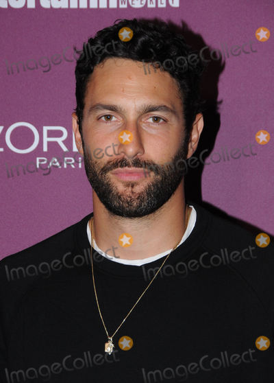 Noah Mills Photo - 15 September  2017 - Hollywood California - Noah Mills 2017 Entertainment Weekly Pre-Emmy Party held at The Sunset Tower Hotel in Hollywood Photo Credit Birdie ThompsonAdMedia