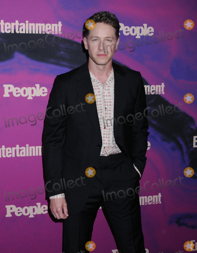 Josh Dallas Photo - 13 May 2019 - New York New York - Josh Dallas at the Entertainment Weekly  People New York Upfronts Celebration at Union Park in Flat Iron Photo Credit LJ FotosAdMedia