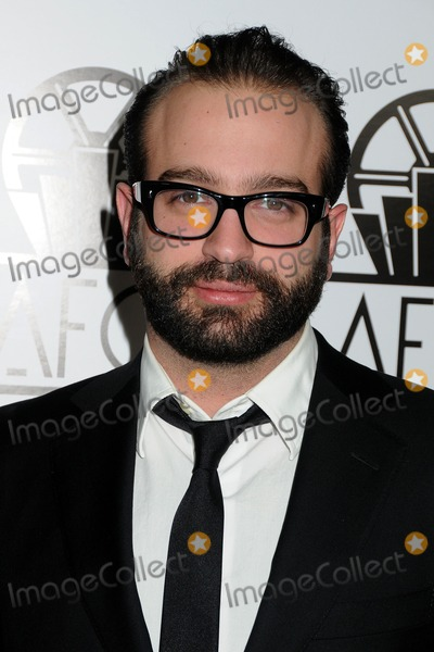 Antonio Campos Photo - 13 January 2012 - Century City California - Antonio Campos 37th Annual Los Angeles Film Critics Association Awards held at the InterContinental Hotel Photo Credit Byron PurvisAdMedia