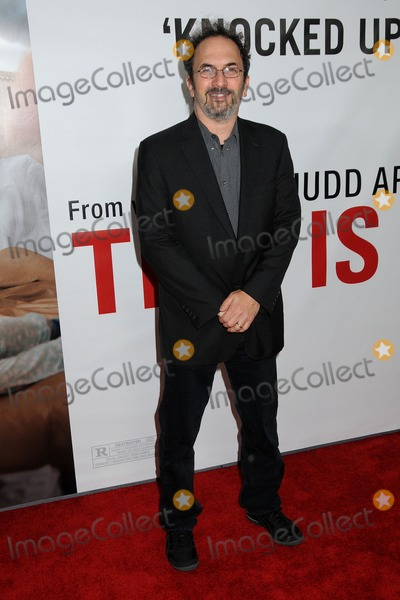 Robert Smigel Photo - 12 December 2012 - Hollywood California - Robert Smigel This Is 40 Los Angeles Premiere held at Graumans Chinese Theatre Photo Credit Byron PurvisAdMedia