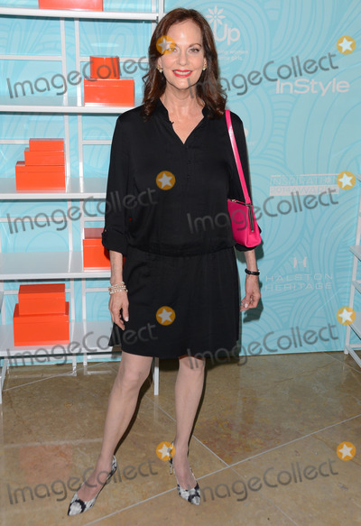 Leslie Ann Warren Photo - 30 May 2014 - Beverly Hills California - Leslie Ann Warren  Arrivals for Step Ups 11th Annual Inspiration Awards held at The Beverly Hilton Hotel in Beverly Hills Ca Photo Credit Birdie ThompsonAdMedia