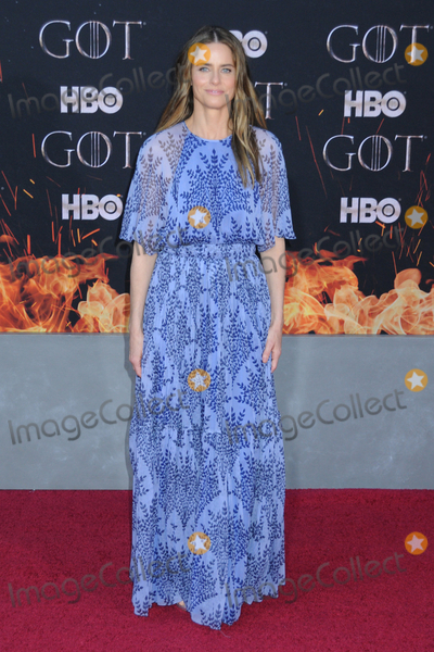 Amanda Peet Photo - 03 April 2019 - New York New York - Amanda Peet at the NYC Red Carpet Premiere for final season of HBOs GAME OF THRONES at Radio City Music Hall Photo Credit LJ FotosAdMedia