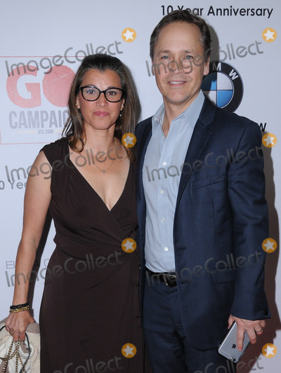 Chad Lowe Photo - 05 November 2016 - Los Angeles California Chad Lowe GO Campaigns 10th Anniversary Gala held at Manuela at Hauser Wirth  Schimmel Photo Credit Birdie ThompsonAdMedia