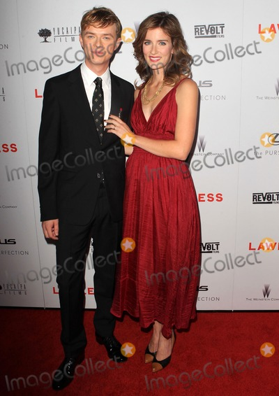 Anna Wood Photo - 12 August 2012 - Hollywood California - Anna Wood Dane DeHaan LAWLESS Premiere In Los Angeles Sponsored By DeLeon And Presented By The Weinstein Company Revolt Films Yucapia Films and Lexus Held at ArcLight Cinemas Photo Credit Kevan BrooksAdMedia