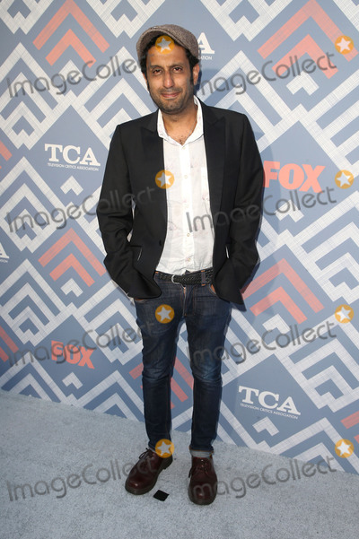 Adeel Akhtar Photo - 08 August 2017 - West Hollywood California - Adeel Akhtar 2017 FOX Summer TCA Party held at SoHo House Photo Credit F SadouAdMedia