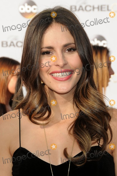 Alli Restko Photo - 5 January 2015 - Hollywood California - Alli Restko ABCs The Bachelor Season 19 Premiere held at Line 204 East Stages Photo Credit Byron PurvisAdMedia