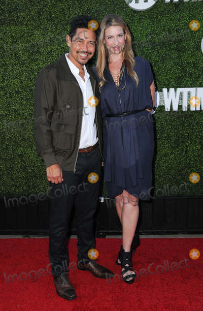 Anthony Ruivivar Photo - 10 August 2016 - West Hollywood California Anthony Ruivivar Yvonne Jung 2016 CBS CW Showtime Summer TCA Party held at Pacific Design Center Photo Credit Birdie ThompsonAdMedia
