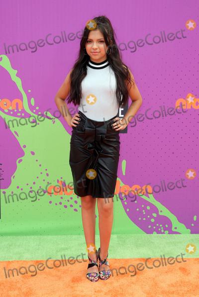 Cree Cicchino Photo - 13 July 2017 - Los Angeles California - Cree Cicchino Nickelodeon Kids Choice Sports Awards 2017 held at Pauley Pavilion Photo Credit F SadouAdMedia