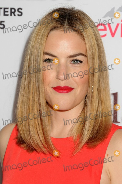 Lily Costner Photo - 20 January 2015 - Los Angeles California - Lily Costner Black or White Los Angeles Premiere held at Regal Cinemas LA Live Photo Credit Byron PurvisAdMedia