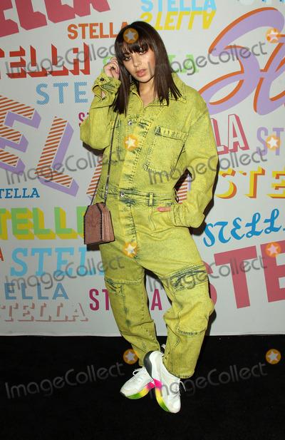 Charli XCX Photo - 16 January 2018 - Pasadena California - Charli XCX Stella McCartney Autumn 2018 Presentation held at SIR Studios in Los Angeles Photo Credit AdMedia