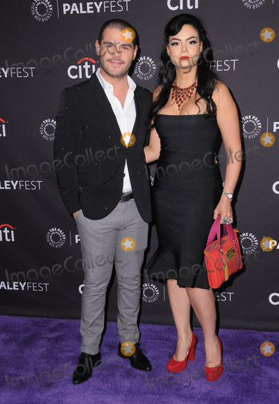 El Chapo Photo - 07 September  2017 - Beverly Hills California - Marco de la O Susana Buitrago 2017 PaleyFest Fall TV Preview Presents El Chapo held at The Paley Center for Media in Beverly Hills Photo Credit Birdie ThompsonAdMedia