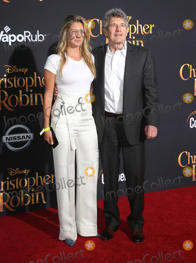 Alan Horne Photo - 30 July 2018 - Burbank California - Cody Horn Alan Horn Disneys Christopher Robin Los Angeles Premiere held at Walt Disney Studios Photo Credit F SadouAdMedia