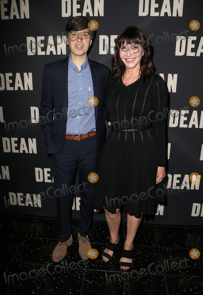 Mary Steenburgen Photo - 24 May 2017 -  Hollywood California - Demetri Martin Mary Steenburgen Screening Of CBS Films Dean held at ArcLight Hollywood Photo Credit Faye SadouAdMedia