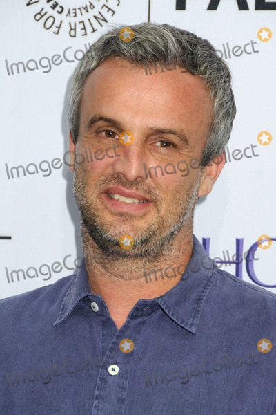 Andrew Mogel Photo - 15 September 2015 - Beverly Hills California - Andrew Mogel 2015 PaleyFest Fall TV Preview - The Grinder held at The Paley Center Photo Credit Byron PurvisAdMedia
