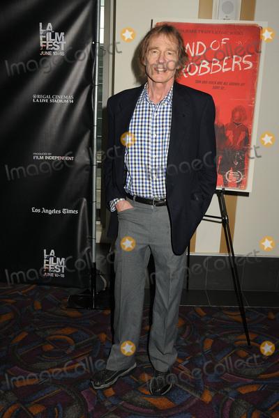 Cooper Huckabee Photo - 13 June 2015 - Los Angeles California - Cooper Huckabee LA Film Festival 2015 Premiere of Band Of Robbers held at Regal Cinemas LA Live Photo Credit Byron PurvisAdMedia