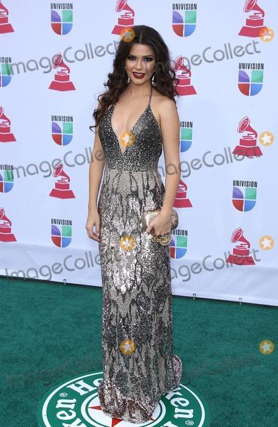Ana Patricia Photo - 15 November 2012 - Las Vegas Nevada -  Ana Patricia Gonzalez  2012 Annual Latin Grammy Awards arrivals at Mandalay Bay Resort Hotel and CasinoPhoto Credit MJTAdMedia