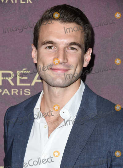 Alex Russell Photo - 15 September 2018 - West Hollywood California - Alex Russell 2018 Entertainment Weekly Pre-Emmy Party held at the Sunset Tower Hotel Photo Credit Birdie ThompsonAdMedia
