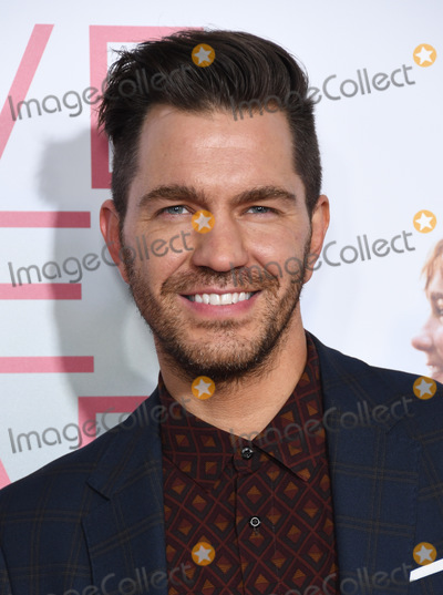 Andy Grammer Photo - 07 March 2019 - Westwood California - Andy Grammer Five Feet Apart Los Angeles Premiere held at the Fox Bruin Theatre Photo Credit Birdie ThompsonAdMedia