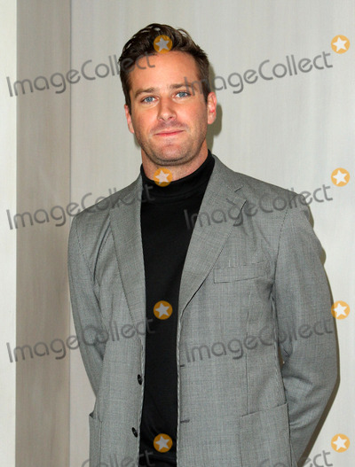 Armie Hammer Photo - 14 October 2017 - Los Angeles California - Armie Hammer Hammer Museum Gala in the Garden honoring Ava Duvernay held at the Hammer Museum in Los Angeles Photo Credit AdMedia